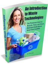 The Bargain Waste-Technologies eBook
