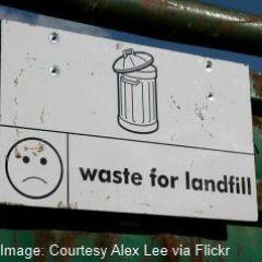zero residual waste
