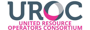 Logo image of the United Resource Operators Confederation.