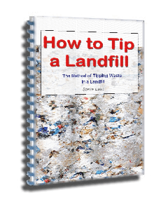 How to tip a landfill