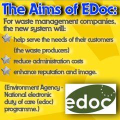 Electronic Duty of Care - eDoc
