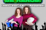 careers in waste management