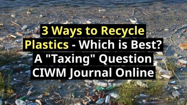 3 Way to Recycle Plastics ThumbHD