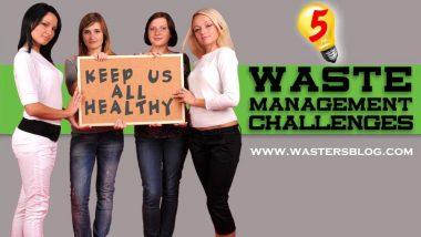 waste management challenges feature