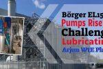 Borger EL1550 pump Arjun Infrastructures' WtE Plant.