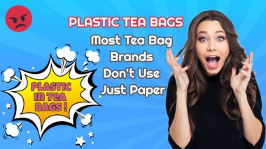 Plastic tea bags featured image.